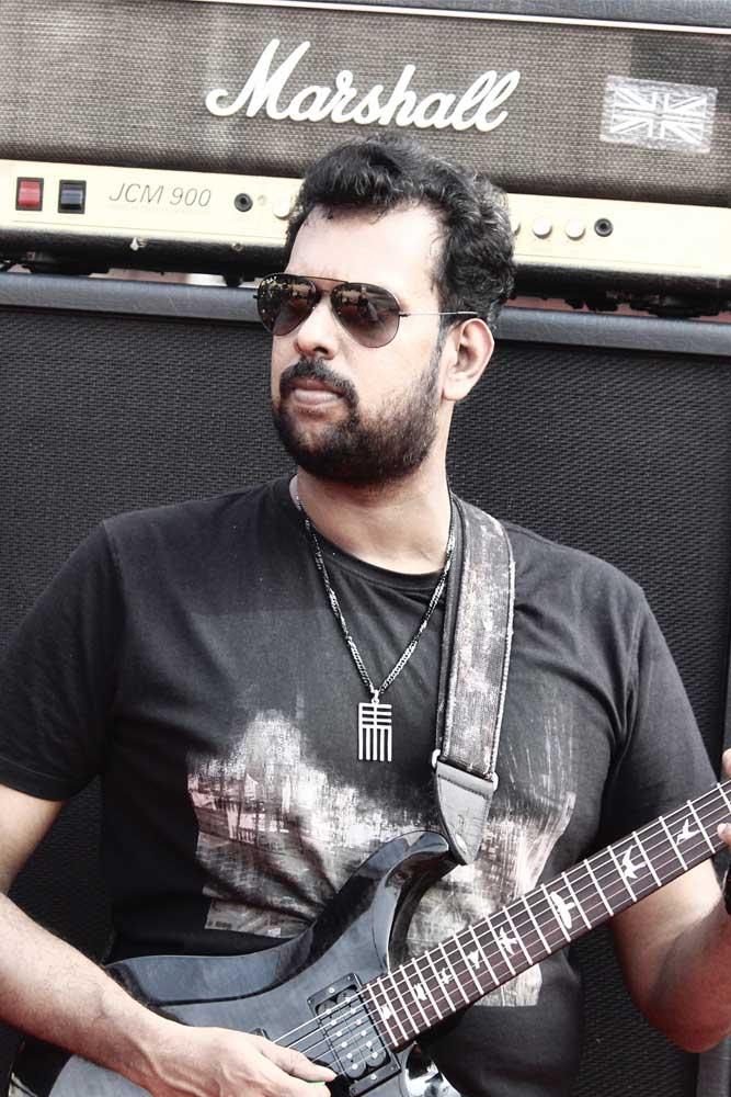 Mithun Raju