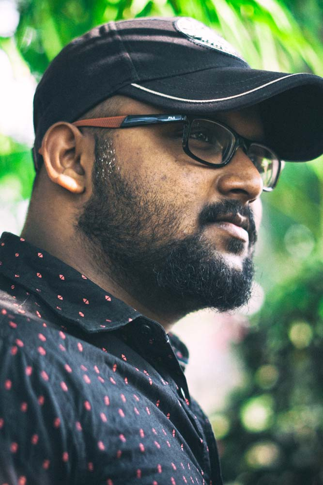 Anish Gopalkrishnan